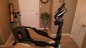 NordicTrack E5.5 Elliptical Trainer