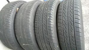 Tires Cambridge Kitchener Area image 4
