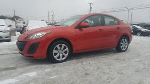 MAZDA 3 2011 *****AUTOMATIQUE WOW 4495$*****