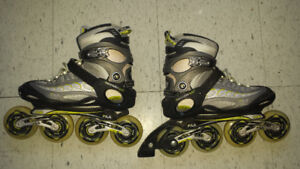Rollerblade Taille 10