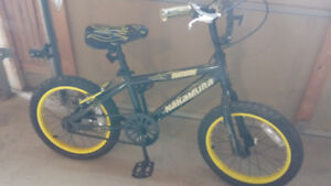 Boy's bicycle for sale!