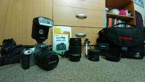 Canon EOS XS Rebel