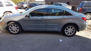 2007 Chrysler Other Limited Sedan 3995.00 plus hst and lic