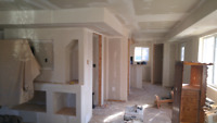 PROFESSIONAL DRYWALL, PLASTER RESTORATION AND PAINT
