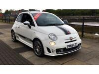 2015 Abarth 595 1.4 T-Jet Turismo with Leather Manual Petrol Hatchback