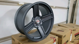 "18""INCH 5x114.3 RIMS NEW IN BOX BLOWOUT!!!"