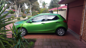 09 Mazda2 Neo LOW KMs