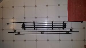 77 - 78 Datsun 260Z 280Z Front Grill Grille Set  $160
