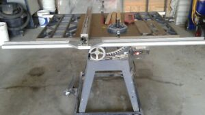 Table Saw - NEW PRICE