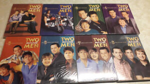 Two & A Half Men / Big Love Series For Sale(DVD)