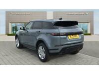 2021 Land Rover Range Rover Evoque 2.0 D200 R-Dynamic S 5dr Auto Diesel Hatchbac