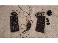 Traktor Kontrol X1 + Z1 + Audio 2 pack or separately