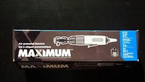 Brand New Maximum Air Ratchet - 60$