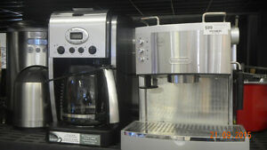 All kitchen appliances and cookware for less