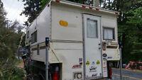 Camper (Okanagan)