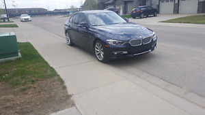 2012 BMW 328i - All Options & warranty till Sept 2018