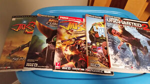 Game guides for various PS2/PS3/PS4 games Kitchener / Waterloo Kitchener Area image 1