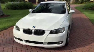 2008 BMW 328i-SPORT PKG-HEATED LEATHERS SUNROOF--AMAZING