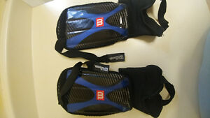 Wilson Youth Shin Guards-Used