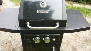 Master Forge Barbeque
