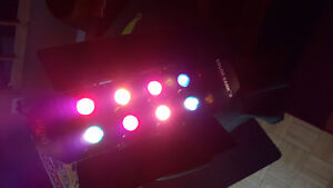 Chauvet Colorbank 8 stage lighting