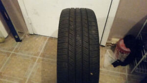 ONE ONLY 225 50 18 GOODYEAR EAGLE LS2 TIRE