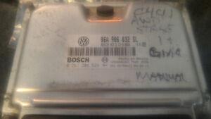 Volkswagen Mk4 Awp stage1+ giac ecu
