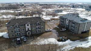 **New Owners** Large 2 Bedroom Condo's for Rent - Rocanville, SK