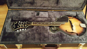 Like New Epiphone Mandolin for Sale