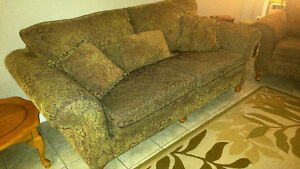 Everything must go~ sofa set, bed set, tables