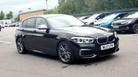 image for 2017 BMW 1 Series M140i 5dr [Nav] Step Auto Hatchback petrol Automatic