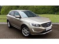 2015 Volvo XC60 D5 AWD SE Lux Nav Automatic wi Automatic Diesel Estate