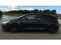 Breaking Citroen C4 VTS HDI