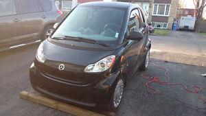 2008 Smart Fortwo Coupé (2 portes) GAZ!!!! URGENT