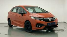 image for 2018 Honda Jazz 1.5 i-VTEC Sport CVT Hatchback Petrol Automatic