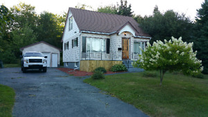 3 bedroom + Den - Westphal. Dartmouth