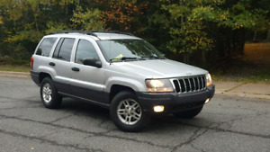 **Price Reduced**Jeep Grand Cherokee Laredo