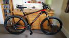 Boardman Mountain Bike, Size L