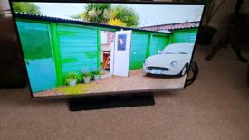 "Samsung 40"" inch full HD tv"