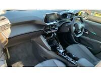 2021 Peugeot E-208 50kWh Allure Premium Auto 5dr Hatchback Electric Automatic
