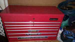Tool chest tool box tool cabinet