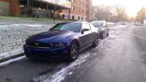Mustang 3.6L 2014 PoneyEdition