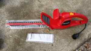 Brand New Hedge Trimmer