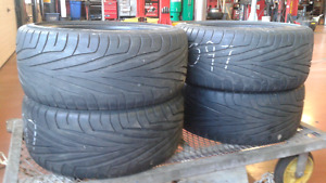 215/40ZR16 Victra MA-Z1 Performance Tires