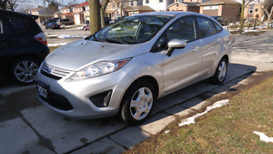 Ford Fiesta Certified and ETested