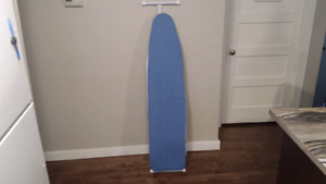 Adjustable Ironing Board