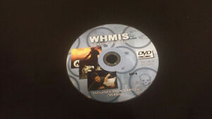 WHMIS TRAINING MANUALS WALLET CARDS & VIDEO Strathcona County Edmonton Area image 2