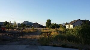 Last Lot on the Street For Sale in New Development! Pictures!