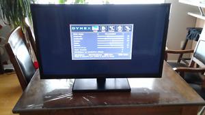 TV 32 pouces DEL DYNEX