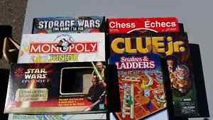Games Cambridge Kitchener Area image 1